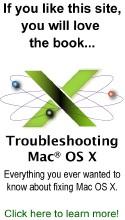 slette temp files på mac